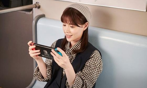 游戏机太好卖了 任天堂将财年Switch产量再次提升